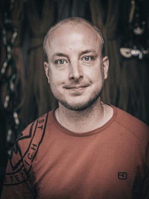Hannes Leinweber - Obmann, Ortsstellenleiter, EL-Stv