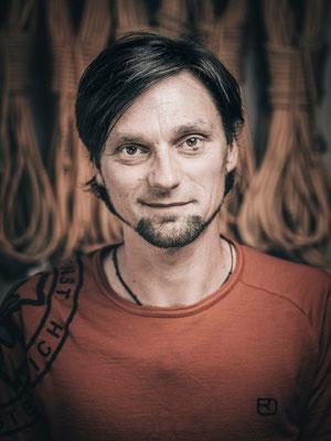 Christian Leimberger - Bergretter