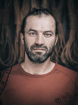 Mario Jauk - Canyoningretter