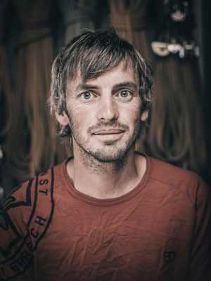 Andreas Pfatschbacher - Bergretter