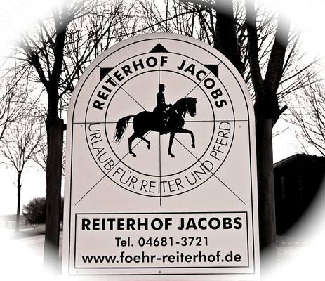 Reiterhof Jacobs Logo