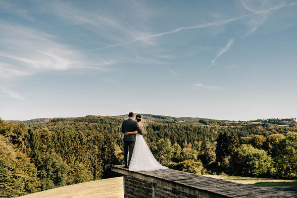 Hochzeit Ecolut Center