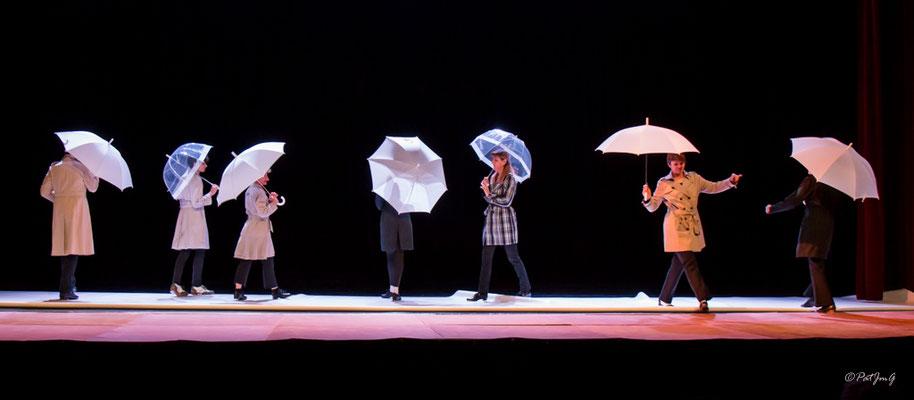 Spectacle de danse - Coléo Pontcharra