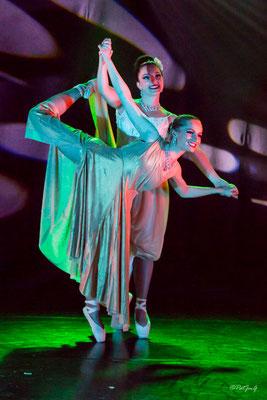 Spectacle de danse - Fontanil