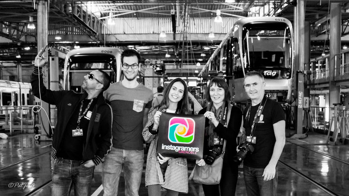 Team Colorsplah @igersgrenoble
