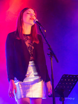 Mélanie Liane The Voice