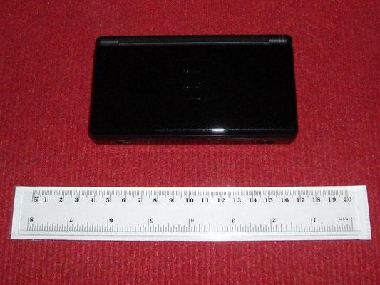 Mi Nintendo DS Lite (Black)