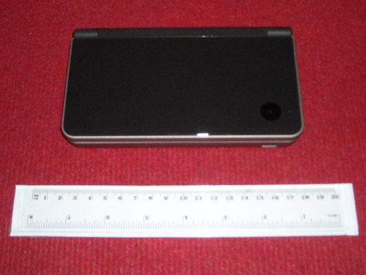 Mi Nintendo DSi XL