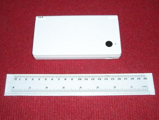 Mi Nintendo DSi