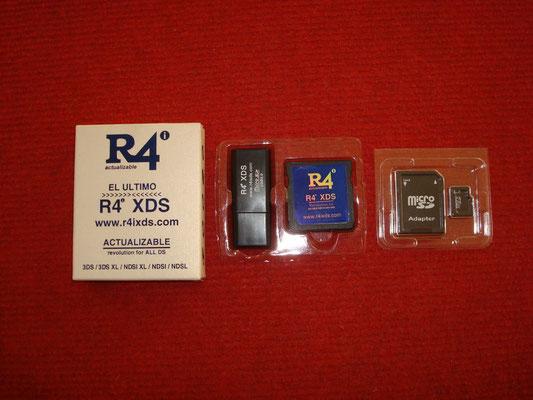 Mi R4 XDS + Tarjeta MicroSD 2Gb