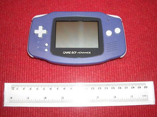 Mi Game Boy Advance
