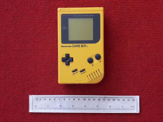 Mi Nintendo Game Boy Play It Loud!Vibrant Yellow