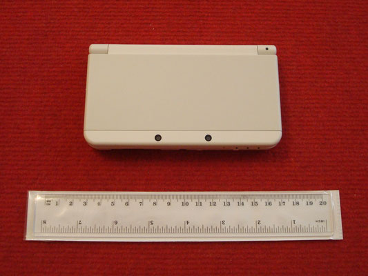 Mi Nintendo New 3DS