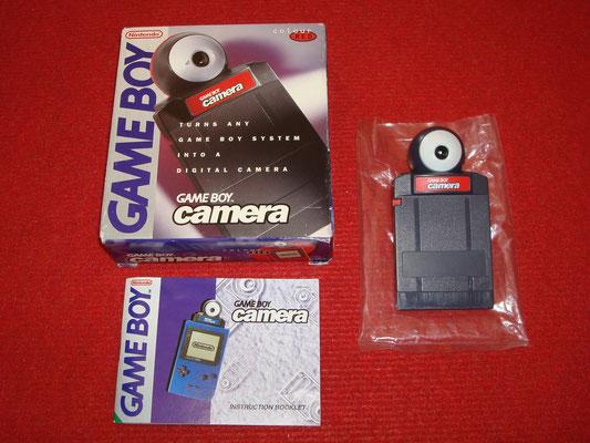 Mi Game Boy Camara