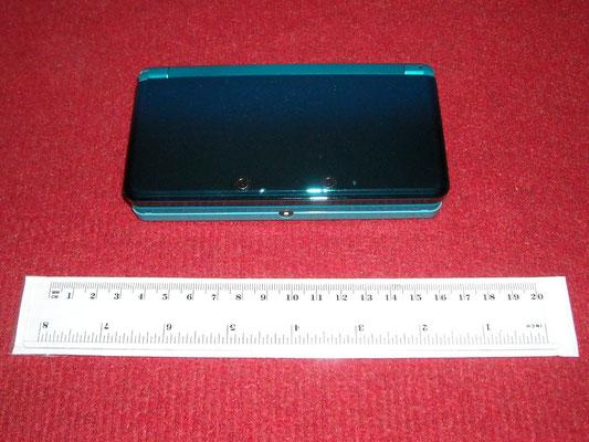 Mi Nintendo 3DS