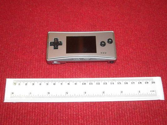 Mi Game Boy Micro