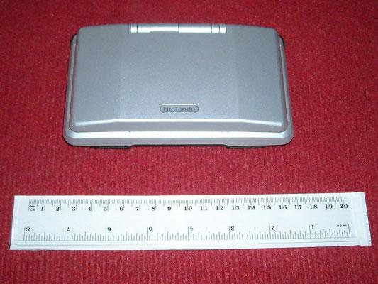 Mi Nintendo DS (Silver)