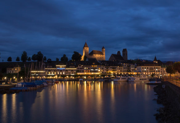Bild-Nr. 5307576 / Rapperswil by Night