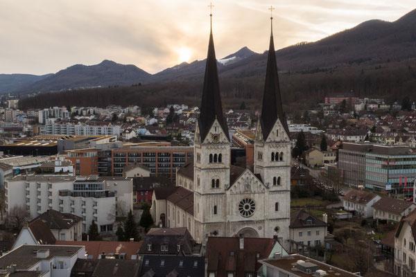 Stadtkirche St. Martin