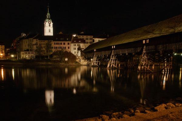 Alte Brücke und Altstadt