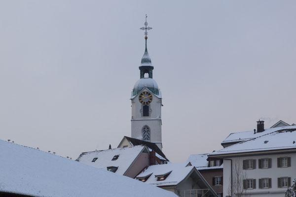 Stadtturm Olten