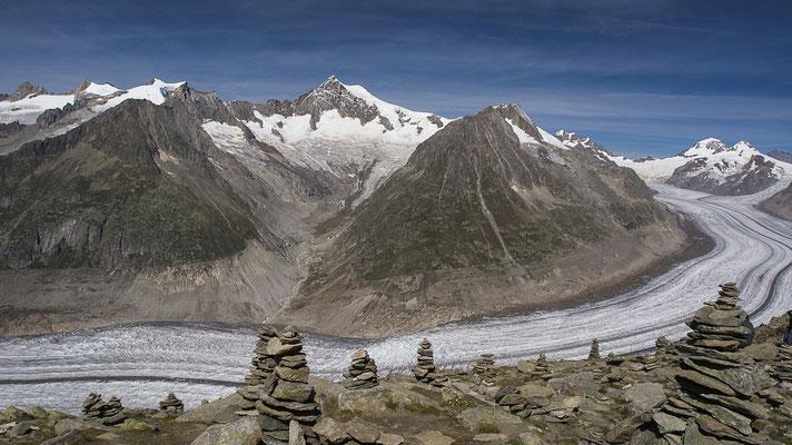 Aletschgletscher / Bild-Nr. 8271001-2