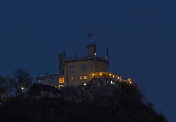 Bild-Nr. 7184516 / Säli-Schlössli by Night