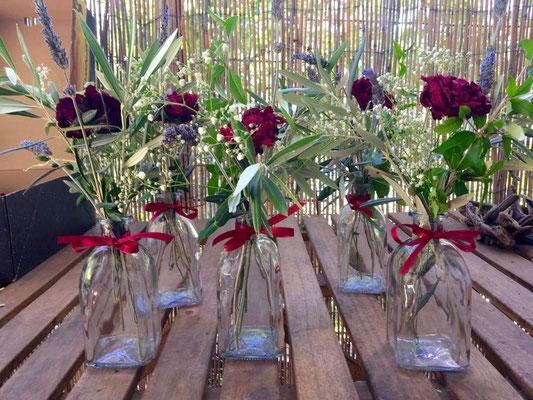 Olivendeko in Vasen