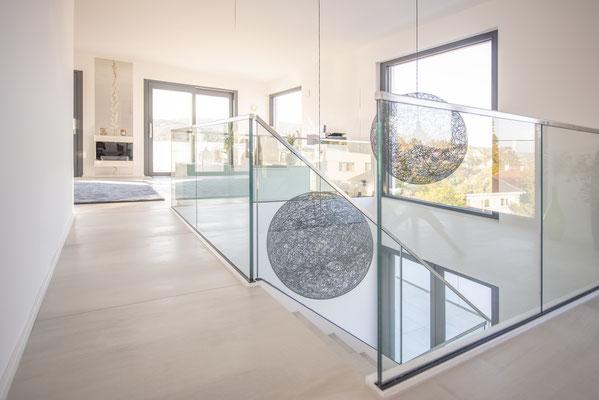 Fliesenlegerfachbetrieb Fliesenfachgeschäft Matthias Raisch Referenzen: Penthouse in Stuttgart, Fliesen von Tonino Lamborghini aus Italien