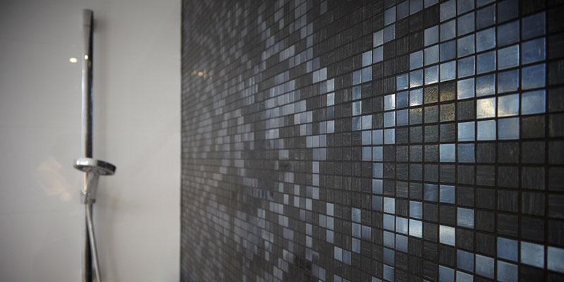 Raisch Fliesen Ostfildern, Glasmosaik Badezimmer, Stuttgart