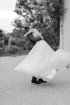 Shooting d'inspiration romance à la Française ! Sephory Photography©
