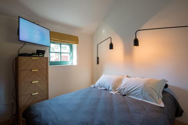 Chambre Chez Roger - Cité des Électriciens - Tous droits réservés© - Crédit : Antéale