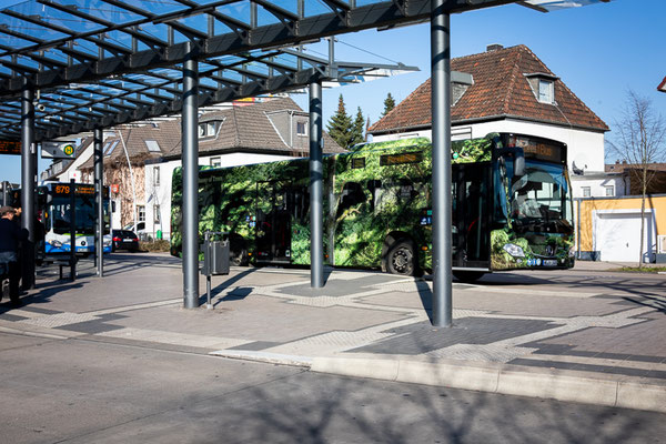 Forest Bus, Foto. Embassy of Trees I Astrid Piethan