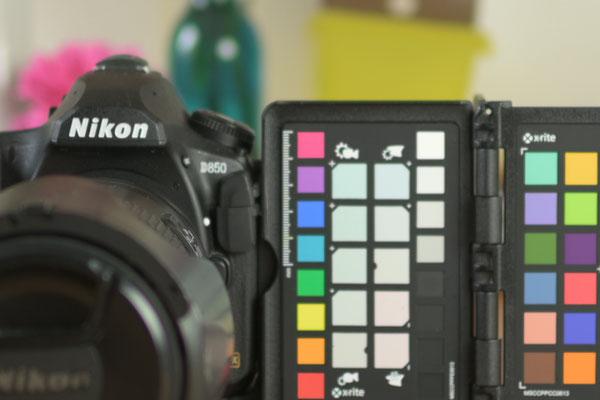 Nikkor 35mm AF-S DX/1.8 bei f/1.8 - AUSSCHNITT