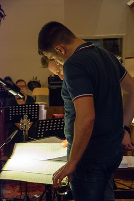 Wild - With Orchestrator Thomas Bryla - Picture: Anton Smit Soundtrackwereld