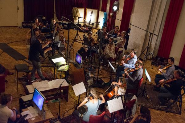 Wild - Picture: Anton Smit Soundtrackwereld