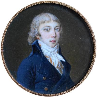 François-Joseph Meeûs (1765-1821)