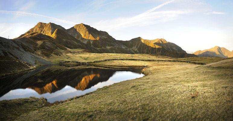 Wanderparadies Saalbach