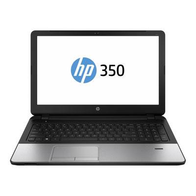 HP 350 G2, 15,6 Zoll, Intel Core i5-5200U, 2,2 GHz, 8GB RAM, 1000GB HDD, Intel HD-Grafik 5500, 400-430€
