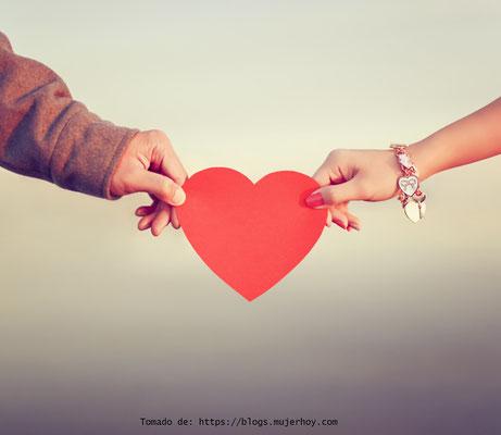 Hay amores que son exclusivamente de pareja