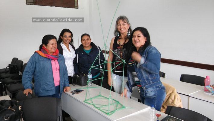 """Seminario """"Escuela y Familia"""". Fundación Cavelier con la Universidad de La Sabana. 2016"""