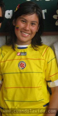 Día de las Olimpiadas. Centro María Auxiliadora. 2007