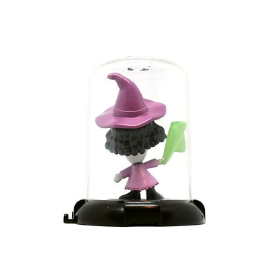 The Nightmare before Christmas Domez Series 3 (Shock)