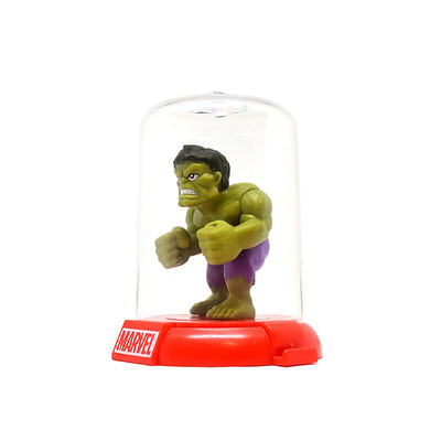 Marvel 80 Years Domez (Hulk)