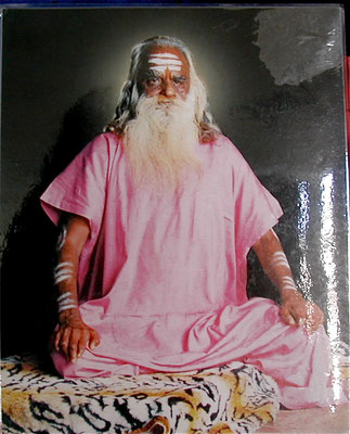 Gaganjiri Maharadj