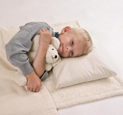 Gesunder Schlaf von Anfang an