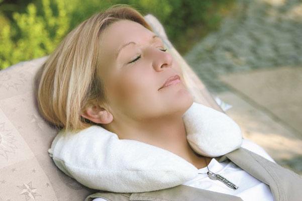 Natürliche Entspannung pur