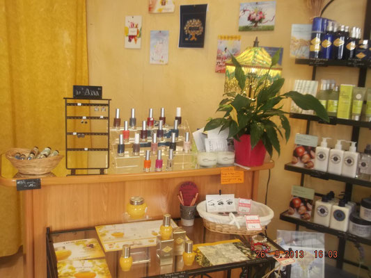 boutique occitane Argeles Gazost