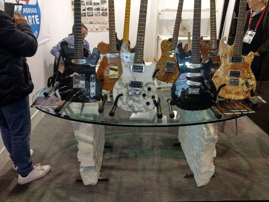 Menge 2 Stück Hochwertig Gurt Verschluss System für E-Gitarre Bass O akustische