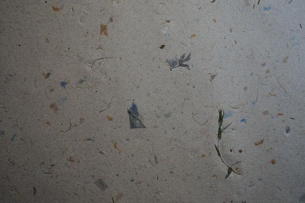能登仁行和紙 壁紙 漉返し紙 再生紙 エコ 自然素材